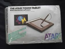 Atari Touch Tablet for Atari 400/800 Computers Not Used Old Stock