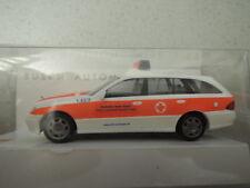 Busch 49457 Mercedes E-Klasse T-Modell DRK KV Reutlingen in OVP Sammlung 4