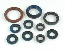 ATHENA Set anelli guarnizioni per Husqvarna FE 350 / 350 / FC 350 / 350 (14-15)