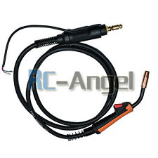 MIG Welding Gun Torch 100L Replacement 100A 10' for Lincoln Magnum K530-5