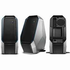 NEW OEM Dell Alienware Area-51 R2 barebone with water Liquid cooling Cooler