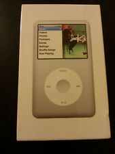 Apple iPod Classic 7th Generation 120GB - Silver