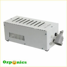 HYDROPONICS 250W METAL HALIDE (MH) MAGNETIC BALLAST For HID Grow Lights