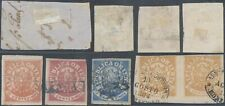 Uruguay - Classic Used Stamps D47