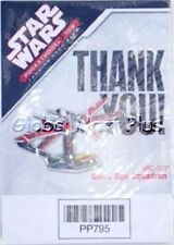 Star Wars PocketModel TCG Ship Arc-170 Bull's Eye Squadron Base Set Wizkids #P05
