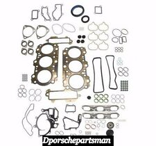 Porsche 911 (CS / C4S / Targa 4S) Complete Engine Gasket Set  OEM  NEW #NS