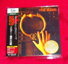 Kiss Music From The Elder JAPAN SHM MINI LP CD UICY-93523