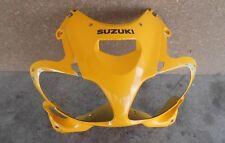 SUZUKI SV650 SV 650 S N 1999 - FRONT NOSE CONE BIKINI FAIRING