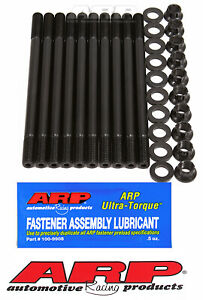 ARP 12 Point High Performance Head Stud Kit for Honda Civic 1.6L D16Z6 1992-1995