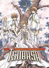 Tsubasa Reservoir Chronicle Syaoran and Sakura Fleece Throw Blanket