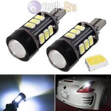 High Power 9W Error Free T10 LED Bulbs For Car Backup Reverse Lights 912 921 T15