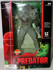 "PREDATOR EXCLUSIVE MIB  12""  MCFARLANE TOY ACTION MOVIE FIGURE ARTICULATION MIB"