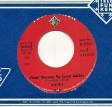 "RONNY - GOOD MORNING MY SWEET ADALITA 7"" FLC (S6166)"