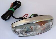 Lucas L584 LH Lamp for Triumph Herald Vitesse Sprite MG Midget, 13H429 / 52507