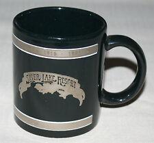 Silver Lake Resort Bodie California 1916 1991 75th Anniversary Mug Mammoth