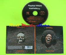 CD FUNKADELIC Maggot brain CARDSLEEVE 2007 cdhp 030 no mc dvd lp vhs