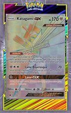 Katagami GX - SL4:Invasion Carmin - 117/111 - Carte Pokemon Neuve Française