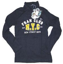 Jungen-T-Shirts & -Polos mit Rollkragen