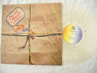 KLASSIK MODERN JEAN-CLAUDE BORELLY extra records CLEAR VINYL....... 33rpm / JAZZ