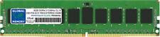 8GB 1X8GB DDR4 2133MHz PC4- 17000 288-PIN ECC Registrati RDIMM Server Memoria