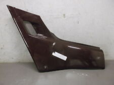 Used Left Side Cover for Honda 1986-87 VFR700F and 1986 VFR750F Interceptor