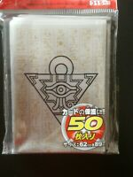 Dark Hex 50 Bustine Protettive Yu-Gi-Oh!