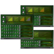 McDSP SPC2000 Native v6 Plug-in Pro Tools Cubase MAC PC AAX AU VST