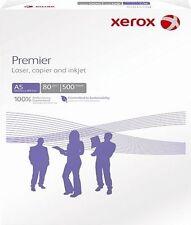 Xerox Premier 70 GSM White A4 Paper 2500 Sheets / 5 Reams 24h