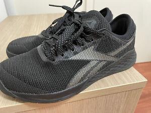 Reebok Nano 9.0 Size 8 US
