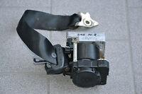MERCEDES W215 CL CLASSE CINTURA POSTERIORE DESTRA SEAT A 2158601885