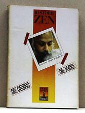 10 STORIE ZEN - Bhagwan Shree Rajneesh [libro, Fiore d'oro edizioni, I ediz.]