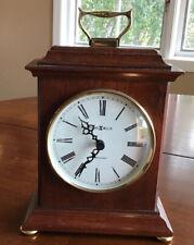 Howard Miller Quartz Chiming Table Clock - 613-324