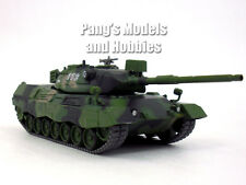 Leopard 1 German Main Battle Tank 1/72 Scale Die-cast Model by Eaglemoss