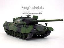 Leopard 1 German Main Battle Tank 1/72 Scale Die-cast Model by Eaglemoss