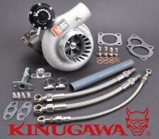 "Kinugawa Turbocharger 3"" Anti Surge 4G63T DSM Eclipse EVO 1~3 TD05H-20G 7cm"