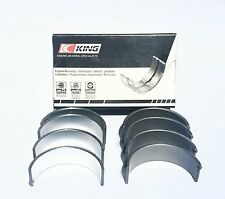 KING MAIN BEARING MB7781SM 0.50 FIT TO BMW N57 SERIES 3 5 7 X5 X6