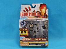 Iron Man 3 Assemblers Mark 42 Iron Man #09 Marvel Avengers 2012