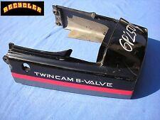 Revêtement GPZ 500 S arrière Carénage Bürzel Fairing carenage Seat Cover 2