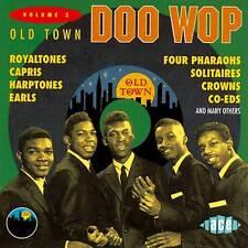 Old Town Doo Wop Vol 3 (CDCHD 471)