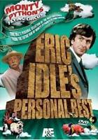 Monty Python Eric Idles Personal Best - DVD - VERY GOOD