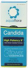 Medicamento Homeopático Alta Potencia Infección Candidiasis Candida De AquaFlora