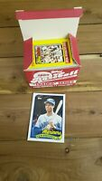 """1989 Topps Baseball Picture Cards """"Traded"""" Series Ken Griffy Jr.  ~ NEW VF/NM++"""