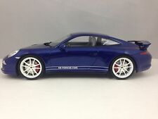 GT Spirit PORSCHE 911 (991) CARRERA 4S 5M (5 Million Fans) 1/18 New