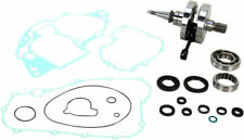 Motores y recambios del motor negros para motos Honda
