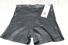 Assets Red Hot Label Luxe & Lean Girl Shorts - L - Black - $40