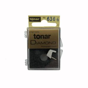 Replacement Record Stylus Stanton 500 AL ALII V3 Needle by Tonar 6364