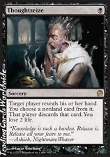 Thoughtseize // Foil // NM // Theros // engl. // Magic the Gathering