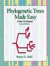 Phylogenetic Trees Made Easy: A How-To Manual, Second Edition (with CD-Rom) by