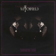THOMAS HAND CHASTE WITCHFIELD: Sabbatai Zevi; Black Widow Records BWR LP Neu
