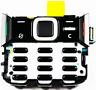 KEYPADNOKN82-N Tastiera Keypad per Nokia N82 Completa di Ui Board+Keyboard Black